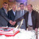ثانوية السراج يانوح تحتفل بعيد المعلم